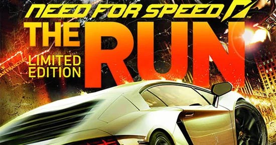 Need for Speed The Run launched in India