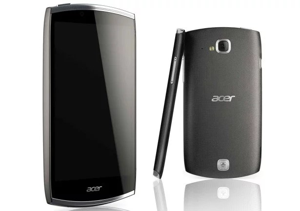 Acer's CloudMobile photo