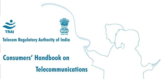 TRAI releases Consumers' Handbook on Telecommunications