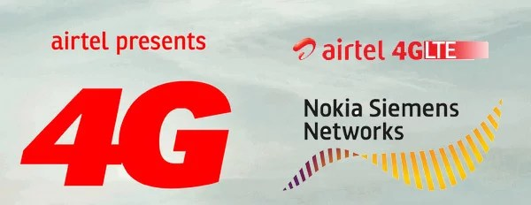 Airtel 4G LTE Service Now Available in Chandigarh, Mohali & Panchkula