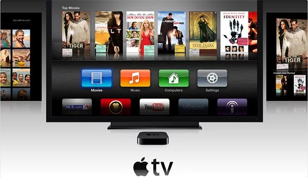 Apple Soon to Launch Apple TV in India (page goes live on Apple India Website)