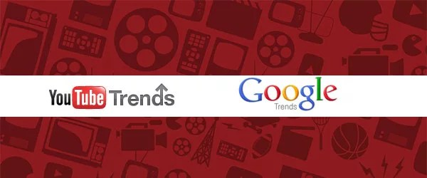 Google Trends adds YouTube Search data - Now Get Insights on Video Trends