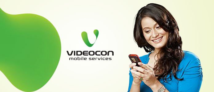 Videocon Mobile Services Offers Free Incoming calls on Roaming