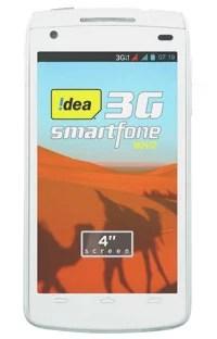 Idea 3G Smartphone Whiz