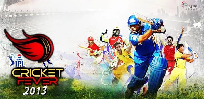 Play the official 'IPL Cricket Fever Challenge' on Android and iOS Devices