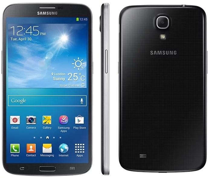 Samsung GALAXY Mega 6.3 Smartphone