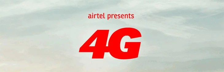 Airtel makes 4G affordable, Slashes Price by 30% starting at Rs 450