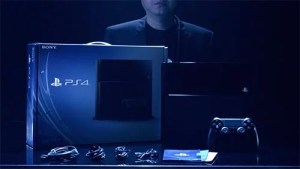 Sony's Official Unboxing Video for PlayStation 4 Gaming Console