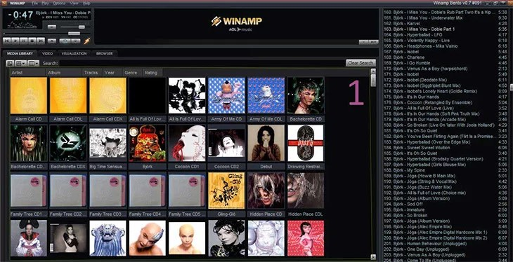 Ending an Legacy - Winamp Media Player is Shutting Down!