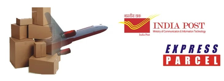 Rebirth to India Post with Express Parcel Service & COD - Partnership with Amazon