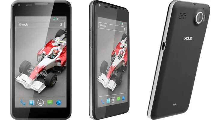 XOLO 4G LTE supported Android Smartphone 'LT900' spotted Online