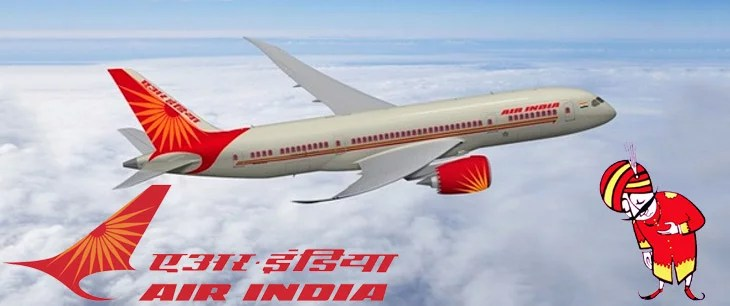 Air India to offer WiFi internet access to passengers in Flights