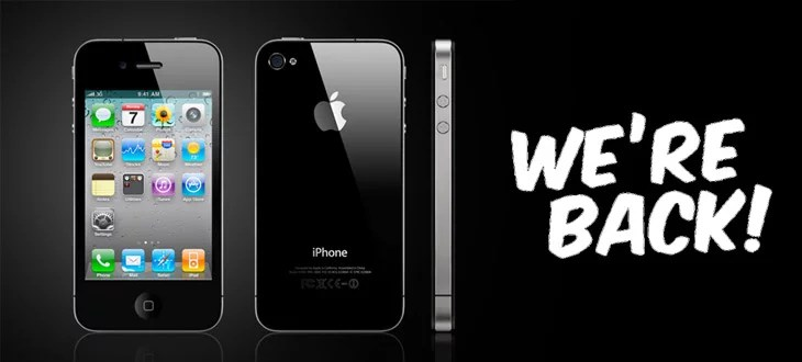 Apple relaunches iPhone 4 in India - Why you Should or Shouldn't buy it?