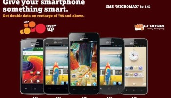 Tata Docomo offering 1GB 3G data at Rs 4 with SmartLife Plan RC of
