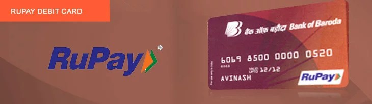 RuPay is here! India's own Card Payment Network