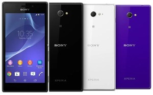 A New Exciting offering from Sony – The Xperia M2 [Review]