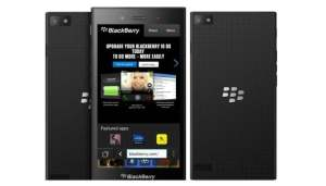 BlackBerry Z3, Version 2 – New, Upgraded BlackBerry Hits Indian Shores