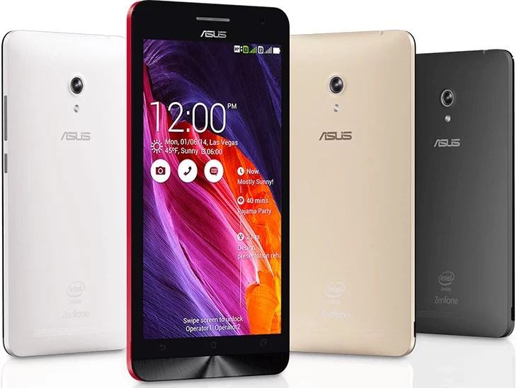 Asus ZenFone 6 Android smartphone specification and Pricing