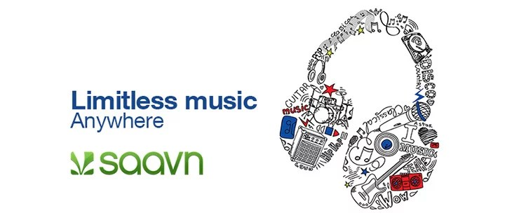 Aircel Music Mornings - Listen to Music with Data Free access to Saavn