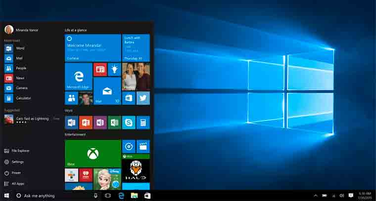 Windows 10 - Why you should upgrade? Features breakdown