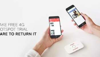 Now rent out Airtel 4G Hotspot for Rs 399, No device
