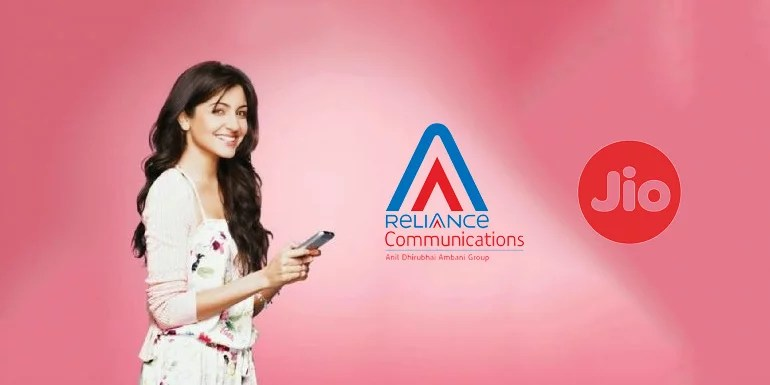 Reliance Communications to move 5 million CDMA users to 4G network