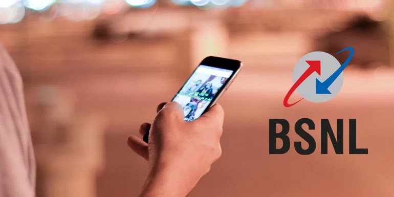 BSNL revises Data STVs to Double data benefits and increase Validity