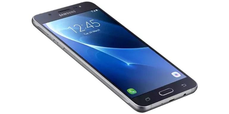 Samsung Galaxy J5 (2016 edition) India