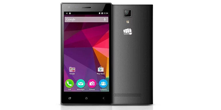 Micromax launches Canvas xp 4G with 3GB RAM, 5inch HD display