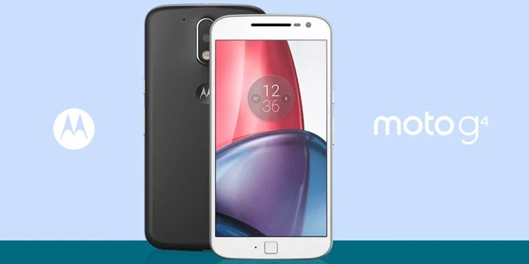 Moto G4 goes on sale in India at Rs 12,499 - an Amazon Exclusive