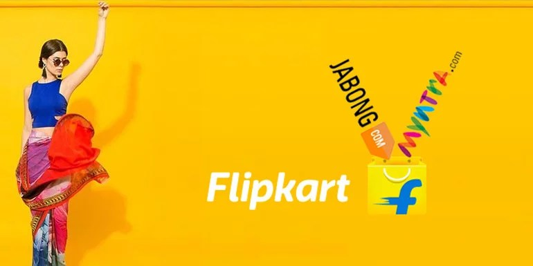 Flipkart owned Myntra buys Jabong for $70 million