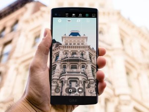 LG V20 unveiled with Android 7.0 Nougat, Snapdragon 820, 4G VoLTE, Hi-Fi Quad DAC