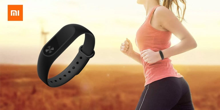 Step Up & Stay Fit - Xiaomi Unveils Mi Band 2 For Fitness Aware Indians