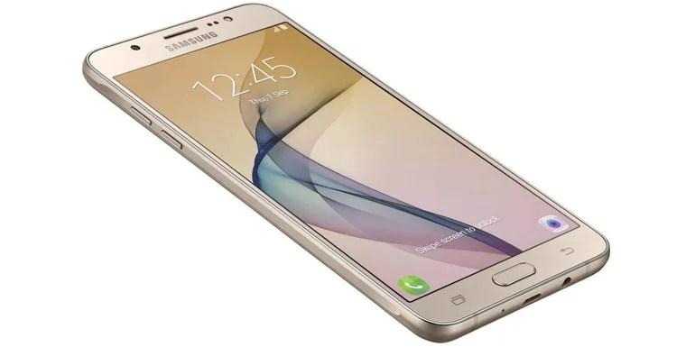 Samsung Galaxy On8 unveiled - full HD sAMOLED display, 3GB RAM, 4G VoLTE