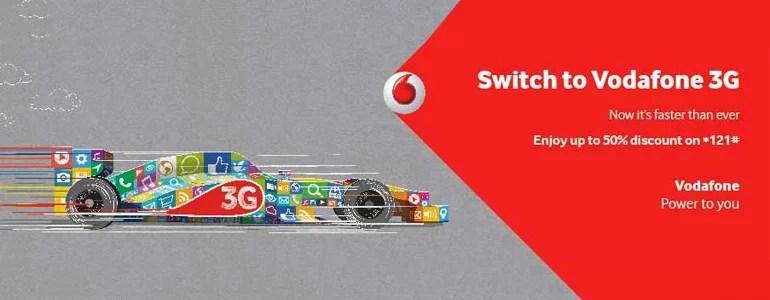 Vodafone further expands 3G network in Madhya Pradesh & Chhattisgarh