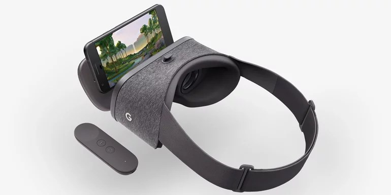 Google Daydream VR headset - First Look, launch date, pricing, features