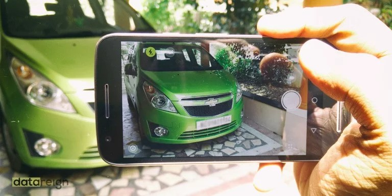 Moto E3 Power Review - Camera features