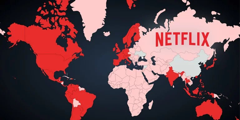 Spectranet got the fastest streaming speed for Netflix in India [Netflix ISP Speed Index]