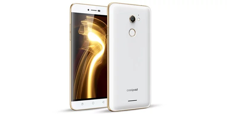 Coolpad Note 3S unveiled with dual 2.5D glass, Snapdragon SoC & 4G VoLTE