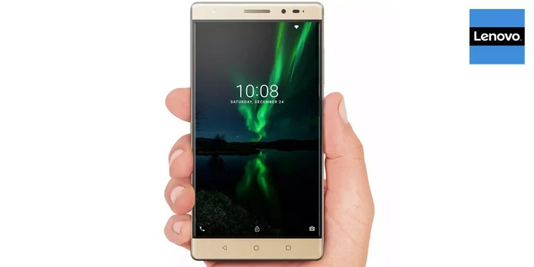 Lenovo Phab 2 Plus unveiled with 6.4-inch FHD display, 13MP dual-cameras, 4G VoLTE