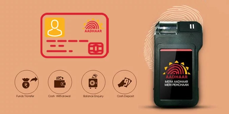 Aadhaar Enabled Payment System easing Bank transactions