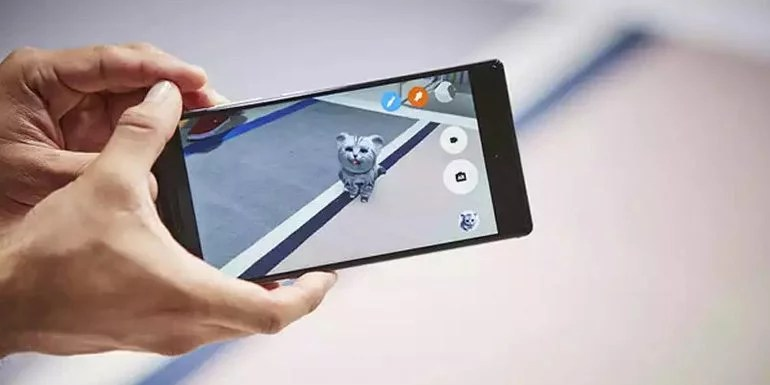 Lenovo Phab 2 Pro launched in India with Tango augmented reality