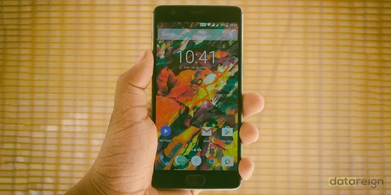 OnePlus 3T hands on review