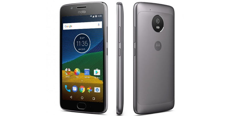 Moto G5 specification, features and pricing