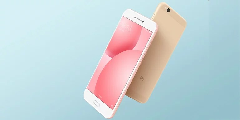 Xiaomi launches Mi 5c with Surge S1 octa-core SoC, 4G VoLTE