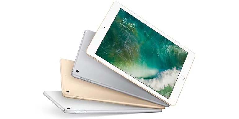 Apple launches 9.7-inch iPad with A9 chip and it's Affordable