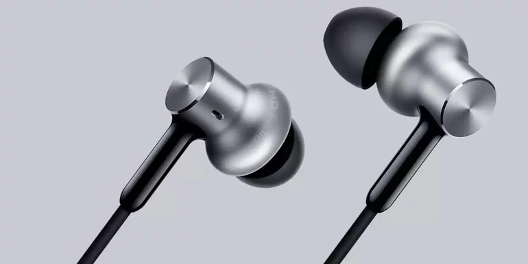 Xiaomi launches Mi In-Ear Headphones Pro HD in India