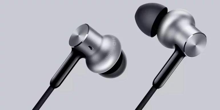 Xiaomi launches Mi In-Ear Headphones Pro HD in India