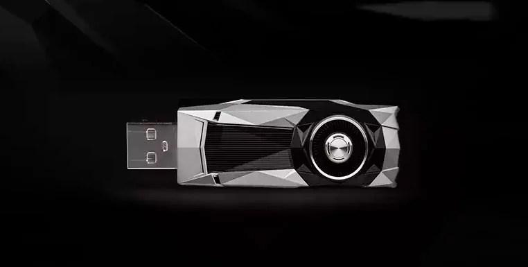 Nvidia GTX G-Assist