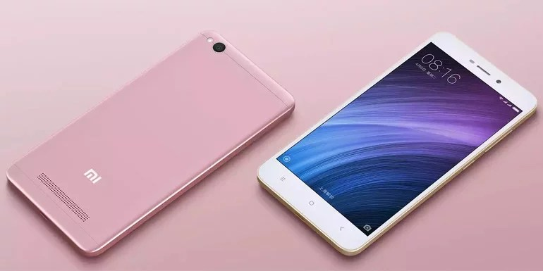 Redmi 4A launched in India with Snapdragon SoC, 13MP camera, 4G VoLTE